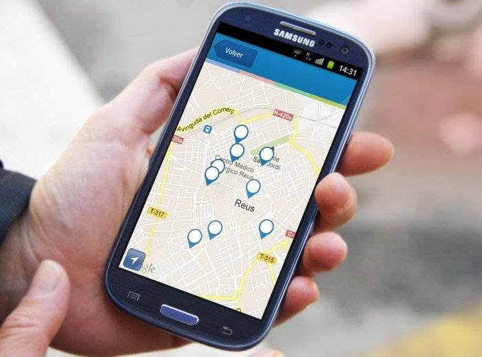Определение местоположения на Android