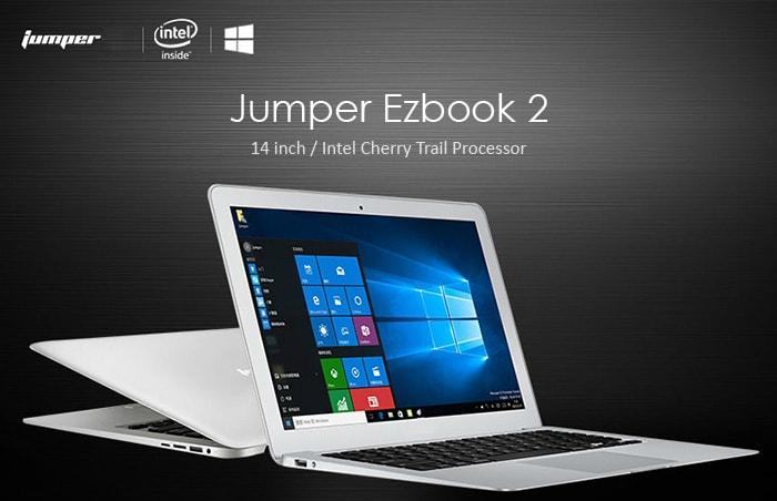 Ultrabook Ezbook2
