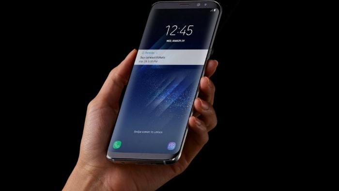 Флагман Самсунг Galaxy A7 (2018) получит чипсет Exynos 7885 иInfinity-дисплей