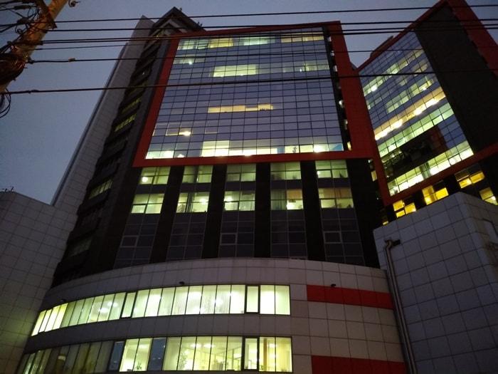 Фото вечером на Meizu M6 Note