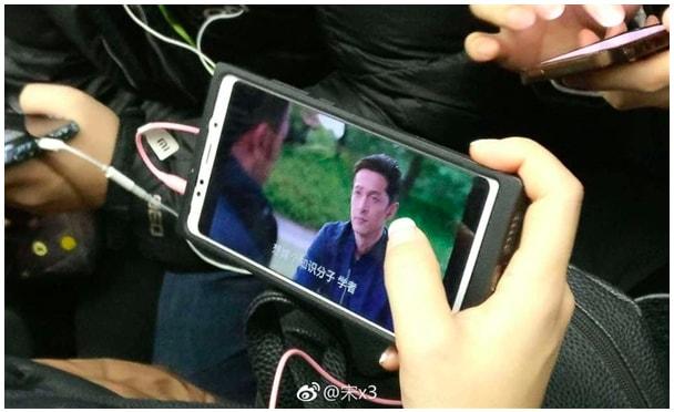 Xiaomi R1