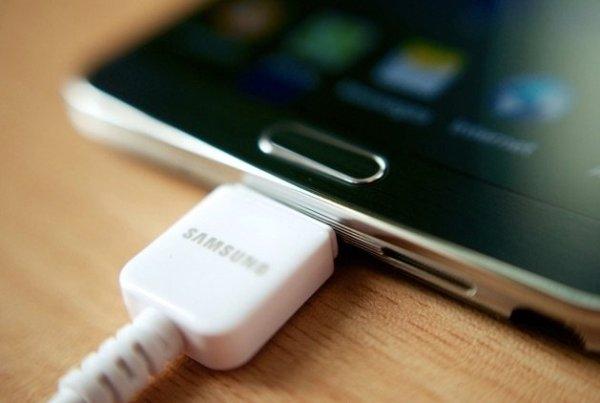 Оригинальная зарядка Samsunga