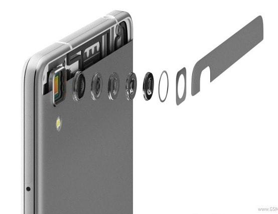 Строение камеры смартфона