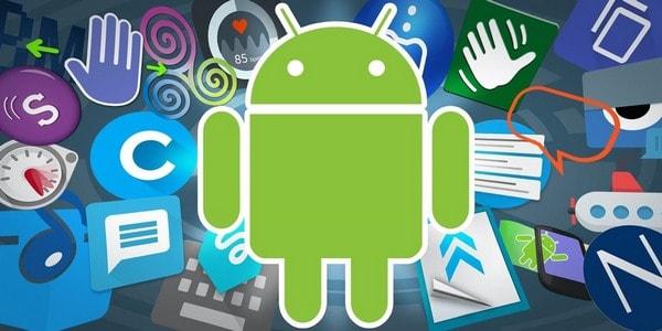 Приложения для Android