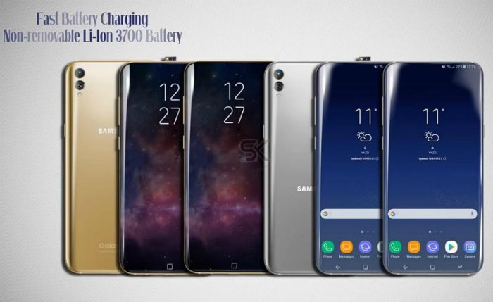 Samsung Galaxy Z