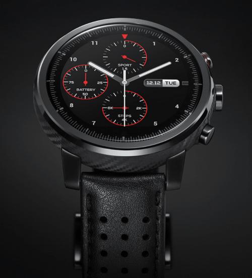 Умные часы Xiaomi (Huami) Amazfit Pace можно приобрести в Российской Федерации