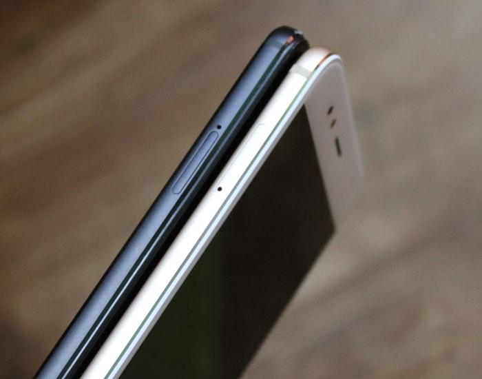 Сравнение Meizu M6 Note и Xiaomi Mi A1