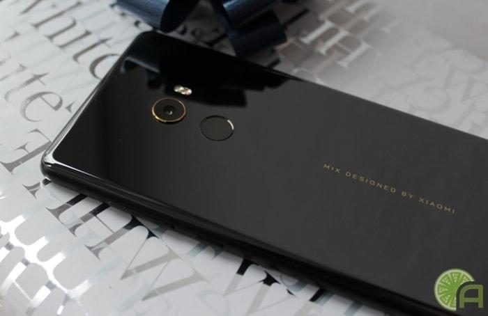 Керамический смартфон