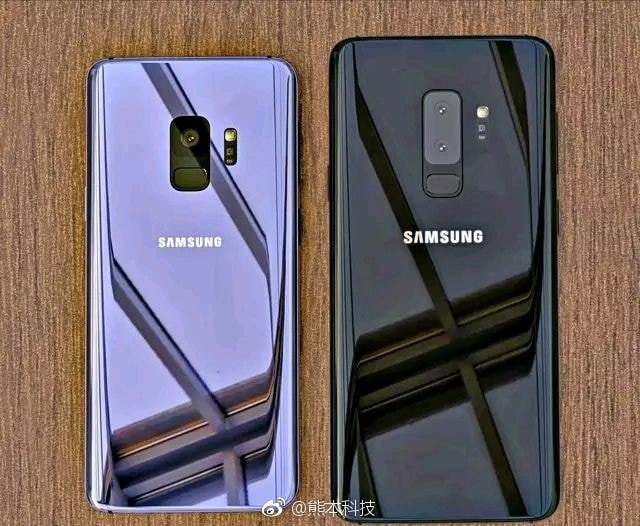 Samsung Galaxy S9/S9