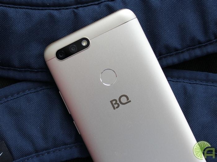 Камера BQ Aurora