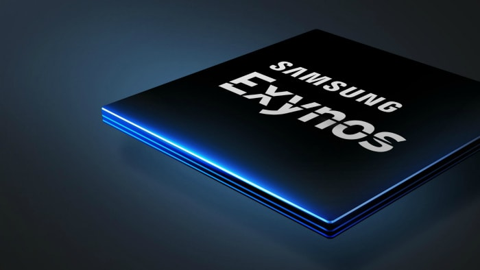 Exynos 9820
