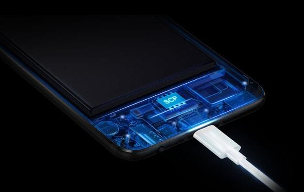 Зарядка Huawei