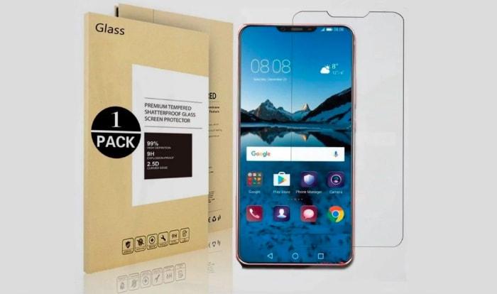 защитное стекло для Huawei P11/P20 Plus
