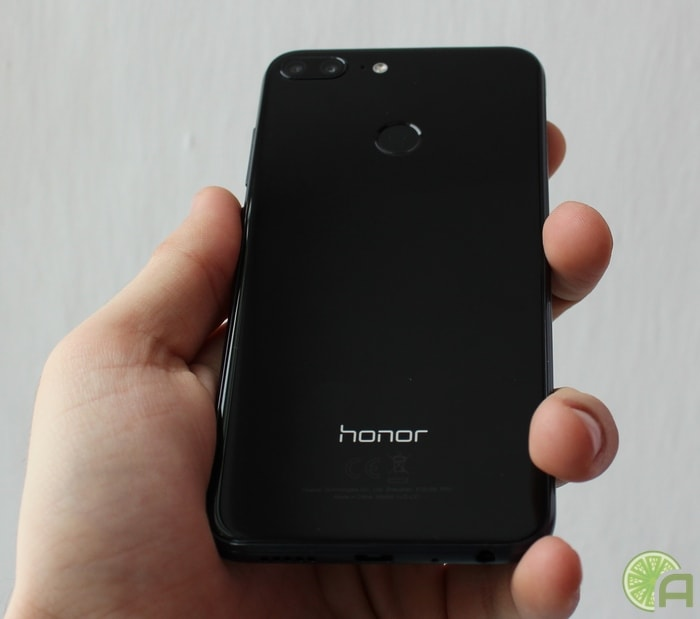 Обзор Honor 9 Lite