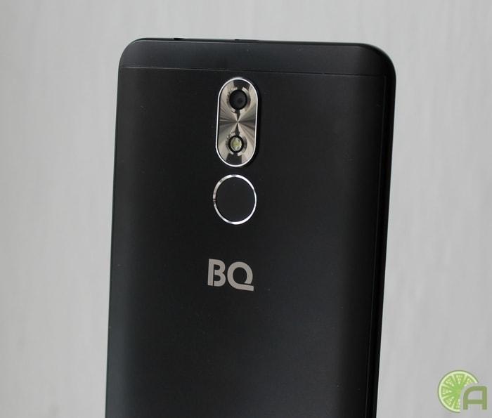 Камера BQ-5507L Iron Max