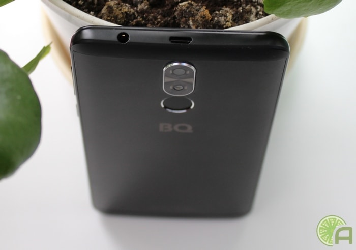 BQ-5507L Iron Max