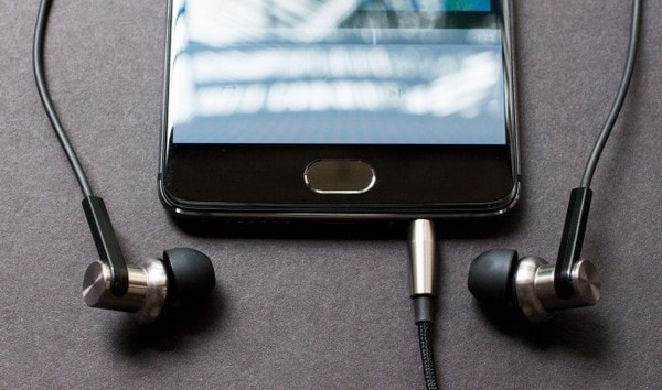 Музыкальный смартфон