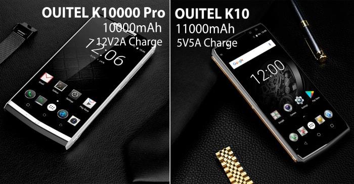 K10000 Pro и K10