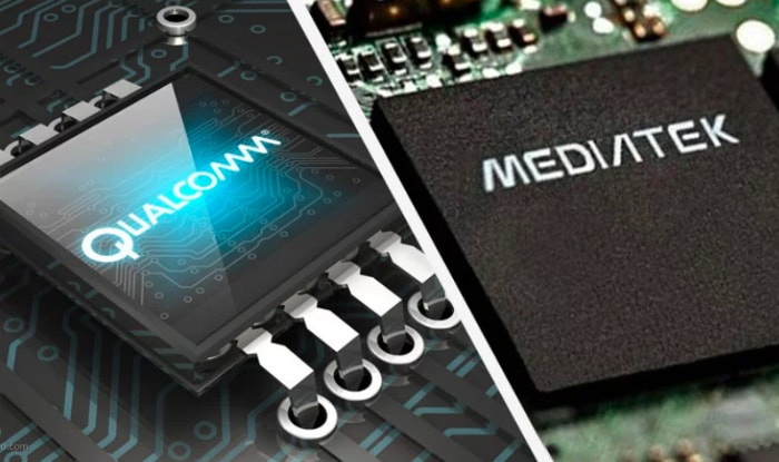 MediaTek Helio P60, Qualcomm Snapdragon 660