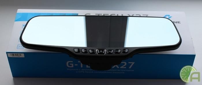 Neoline G-Tech X27
