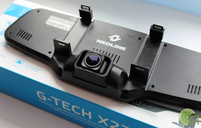 Камера Neoline G-Tech X27