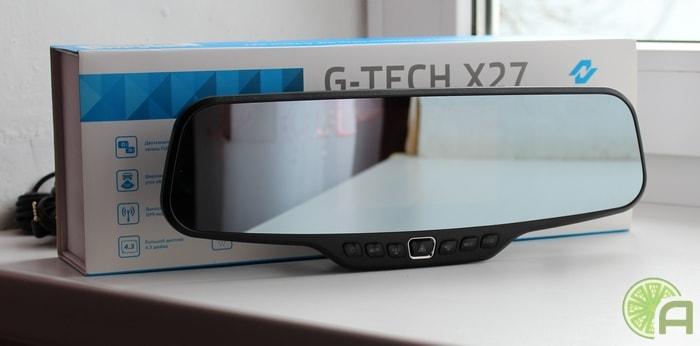 Зеркало Neoline G-Tech X27