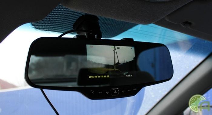Экран Дисплей Камера Neoline G-Tech X27