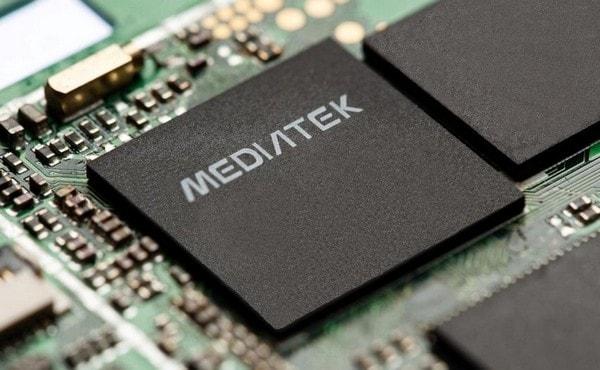 Чипсет MediaTek