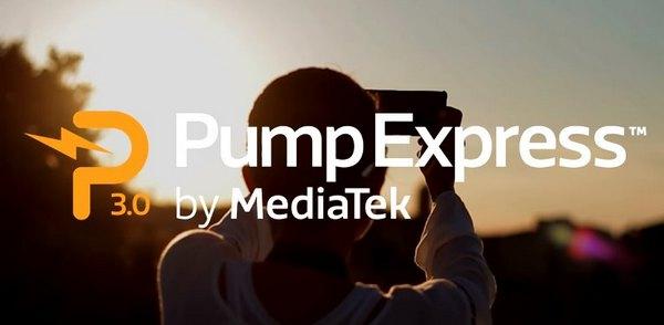 Pump Express 3.0