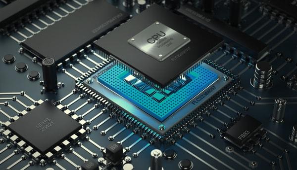 Техпроцесс процессора