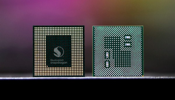Чипсет Qualcomm Snapdragon