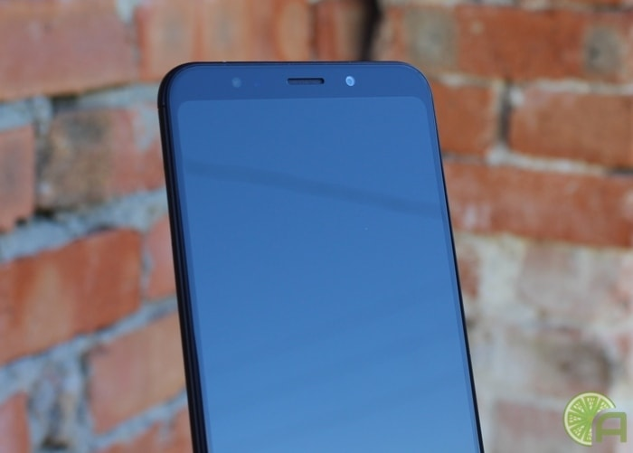 Фронтальная камера Xiaomi Redmi 5 Plus