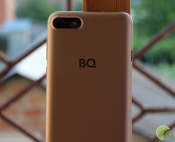 Обзор BQ-5701L Slim