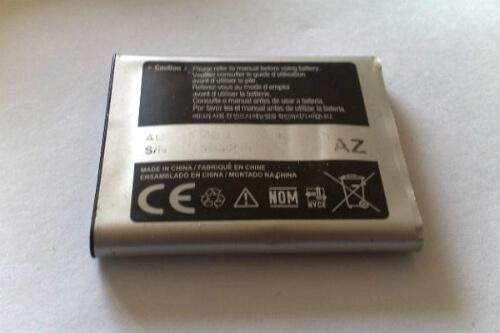 Вздутие батареи