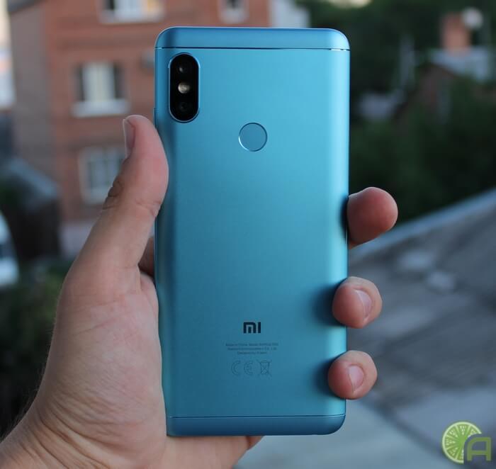 Лучшие бюджетные смартфоны Xiaomi Redmi 5 и Note 5 со скидкой