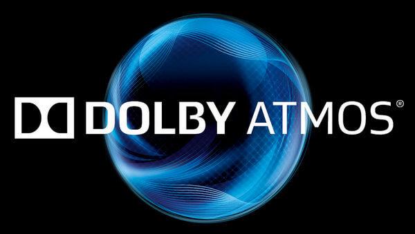 Технология Dolby Atmos