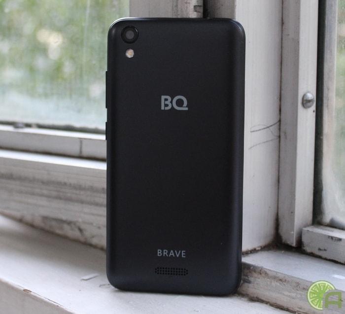 BQ Brave