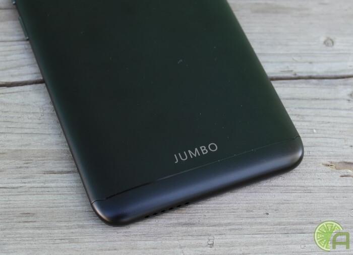 BQ-6001L Jumbo