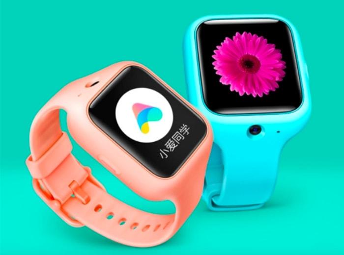 Xiaomi представила детские «умные» часы за88 долларов
