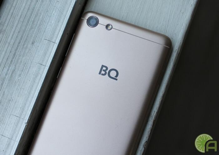 Камера BQ-5206L Balance