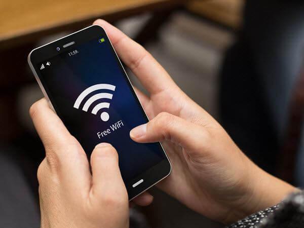 Публичный Wi-Fi