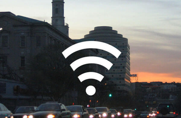 Общественный интернет