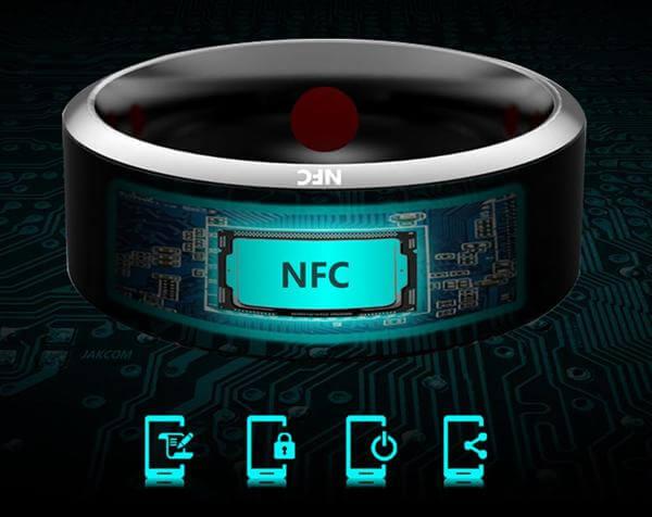 Jakcom Smart Ring R3F