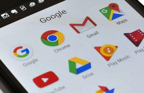 Приложения Google