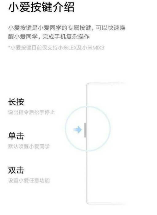 Xiao AI на Xiaomi Mi Mix 3