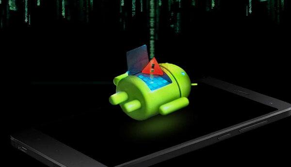 Обновление Android
