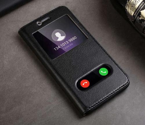 Магнитный чехол для смартфона