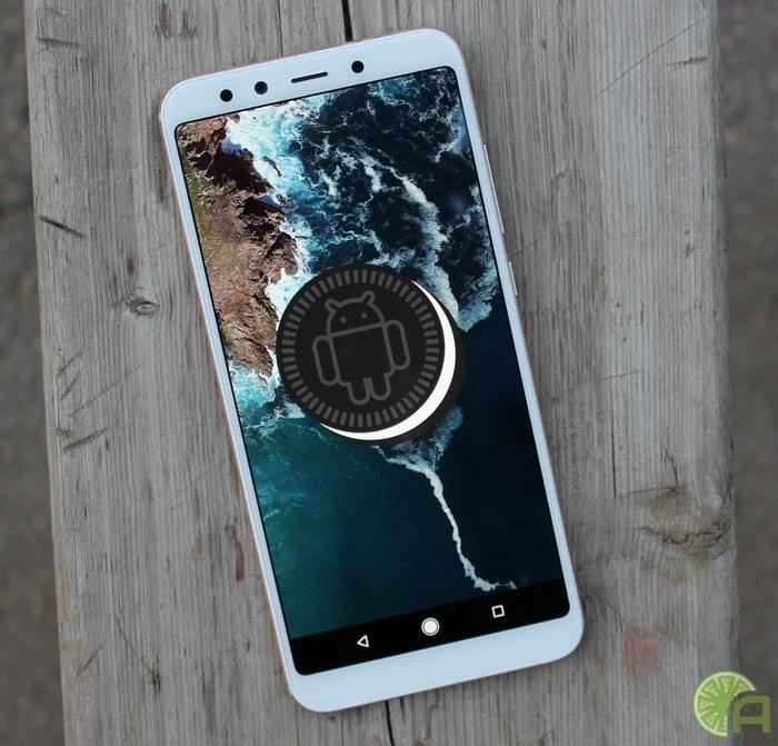 Экран Xiaomi Mi A2