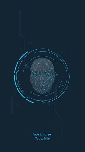 Распознавание лица на Android