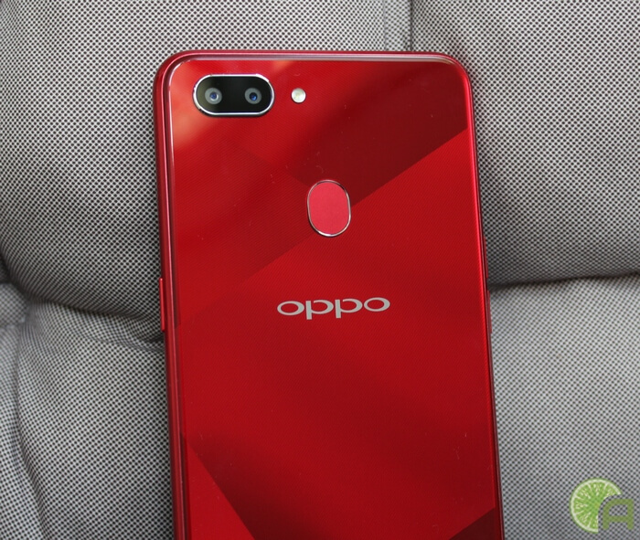 Камера OPPO A5